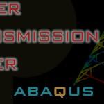 آموزش مدل سازی دکل های انتقال نیرو در آباکوس